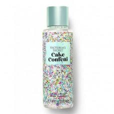 Парфюмированный спрей для тела Victoria's Secret Cake Confetti
