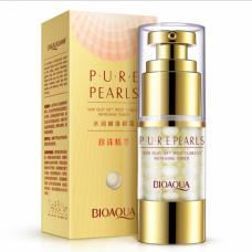 Крем для кожи вокруг глаз Bioaqua pure pearls (35 мл)