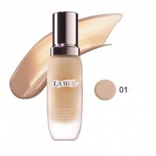 Тональный крем для лица La Mer the soft fluid long wear foundation 01