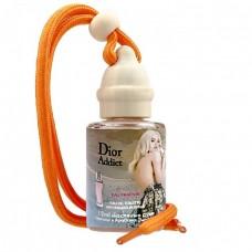 Круглый автопарфюм Christian Dior Addict Eau Fraiche 12 ml