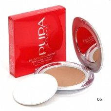 Пудра Pupa silk touch compact powder 05