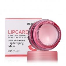 Маска для губ BIOAQUA Lip Sleeping Mask