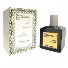 Тестер Maison Francis Kurkdjian Oud Satin Mood Extrait De Parfum Унисекс