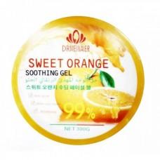 Гель для лица и тела Sweet Orange