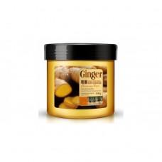 Имбирная маска для волос Bioaqua Ginger