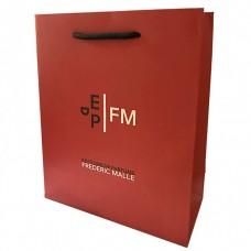 Пакет подарочный Frederic Malle (25х20)