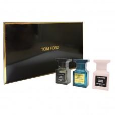 Подарочный набор парфюмерии Tom Ford 3 в 1