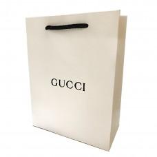 Подарочный пакет Gucci (15*23)