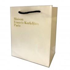 Подарочный пакет Maison Francis Kurkdjian (22*16)