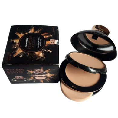 Пудра Flawless Finish Powder & Cover