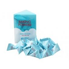 Скраб для очищения пор с содой Baking Powder Crunch Pore Scrub (24 шт)