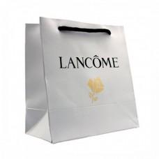Пакет подарочный Lancome (17х17)