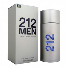 Мужская туалетная вода Carolina Herrera 212 Men NYC (Euro A-Plus качество Lux)