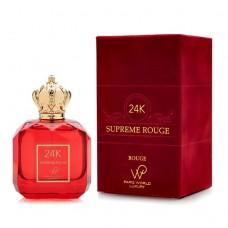 Paris World Luxury 24K Supreme Rouge EDP женская (Люкс качество)