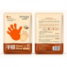 Маска BioAqua Hand Mask для рук