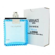 Тестер Versace Eau Fraiche EDT мужской (осадок во флаконе)
