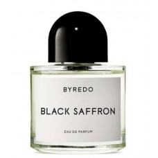 Парфюмерная вода Byredo Black Saffron Унисекс 50 мл