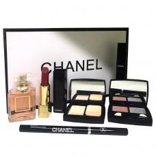 Подарочный набор Chanel 6 в 1